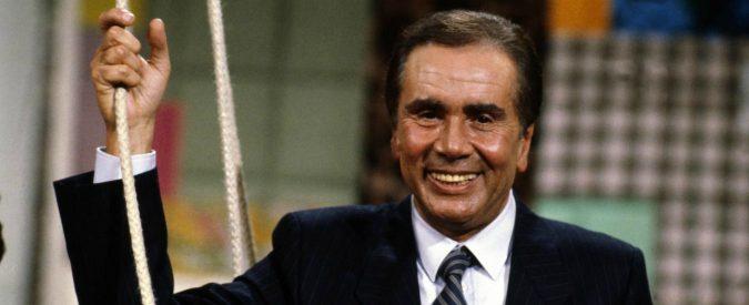 Enzo Tortora, di lui conosciamo successi e caduta. Ma il suo colpo di genio è stato portare la gente in tv