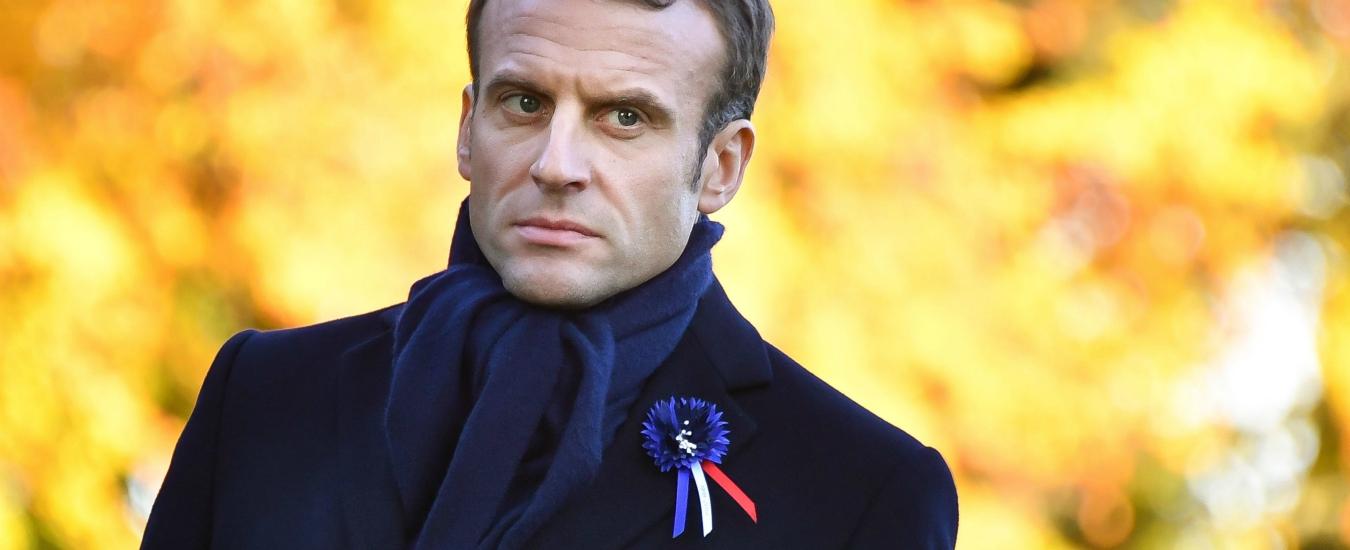 Macron chiuderà 14 reattori nucleari entro il 2035. Una mossa d'immagine o molto di più?