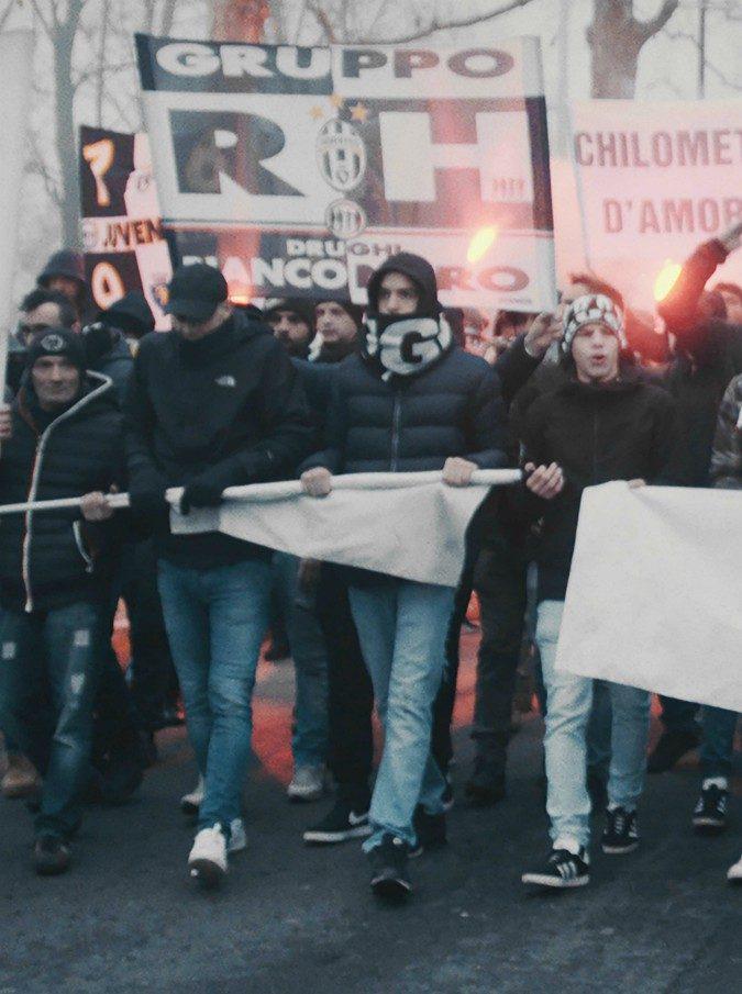 Juventus e ultras, nel documentario di Daniele Segre la storia dei Drughi e di cosa era (ed è diventato) il tifo in Italia