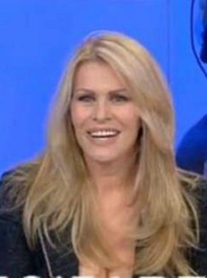 Claudia Montanarini, l'ex tronista di Uomini e Donne è accusata di maltrattamenti in famiglia: inizia il processo