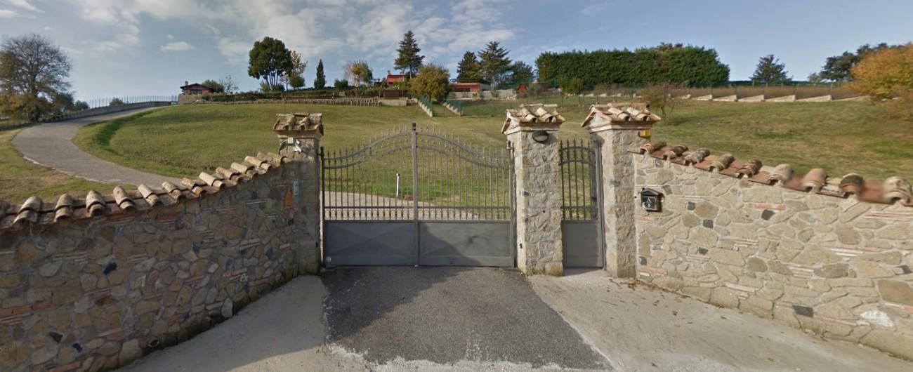 Lazio, 491 beni immobili confiscati alle mafie tornano a disposizione dei Comuni Anche la villa di Carminati a Sacrofano