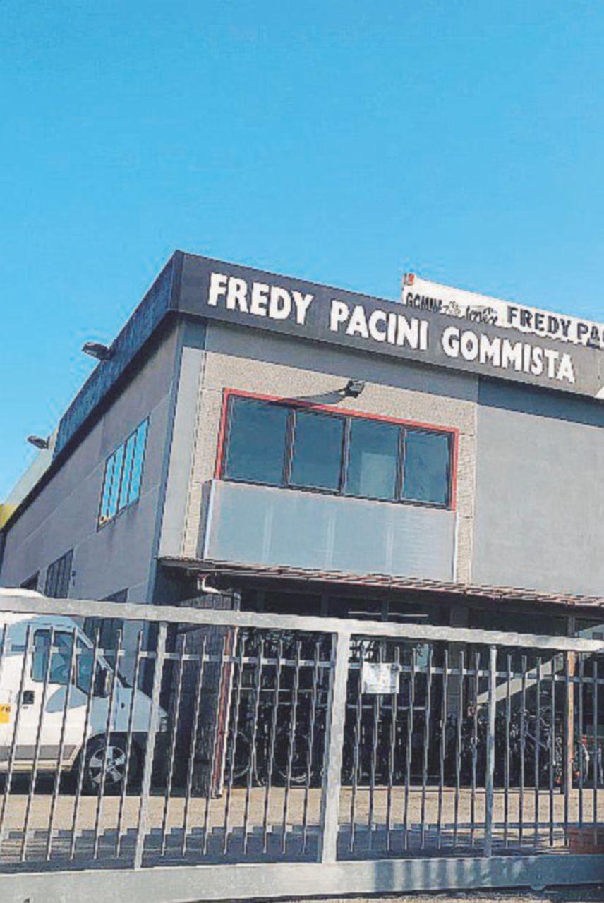 Fredy, le paure dell'uomo senza protezioni