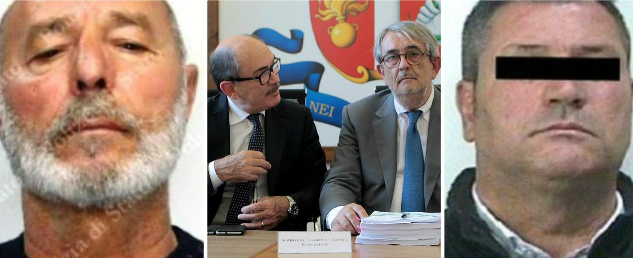 """Mafia, dalle estorsioni a tappeto agli omicidi per scalare le gerarchie: """"Così i clan Moretti e Sinesi opprimevano Foggia"""""""