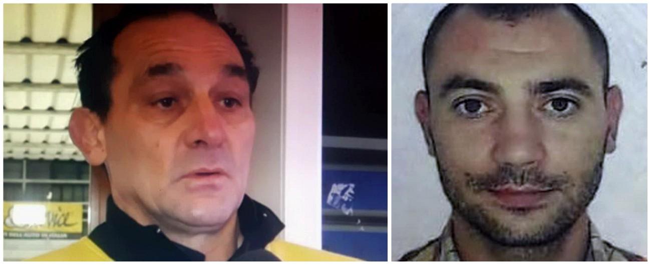 Arezzo, Pacini non risponde ai magistrati. Legali: 'Aspettiamo relazione su autopsia' Risultati: 'Tonjoc ucciso da emorragia'