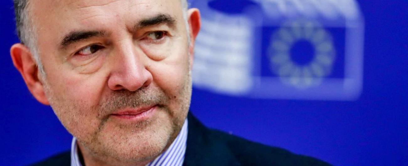 Conti pubblici, Commissione Ue propone di chiudere procedura per la Spagna dopo 10 anni. Sul Belgio il giudizio è sospeso