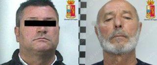 """Mafia, maxi blitz a Foggia: 30 arresti, in carcere anche tutti i boss. """"Estorsioni a tappeto. Decimati i clan più importanti"""""""