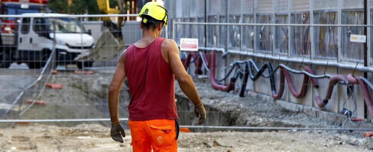 Appalti, in cinque mesi partito il 96% dei cantieri nei piccoli Comuni finanziati con 400 milioni dalla legge di Bilancio