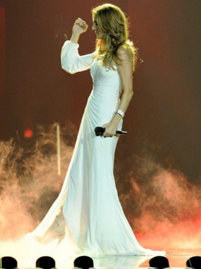 """Céline Dion preoccupa i fan: """"Secondo me sei malata, prenditi cura di te"""""""