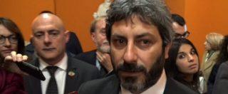 """Di Maio, Fico: """"Fango contro di lui, ha la mia solidarietà"""". E replica a Salvini: """"Dl Sicurezza? Io li leggo i provvedimenti"""""""