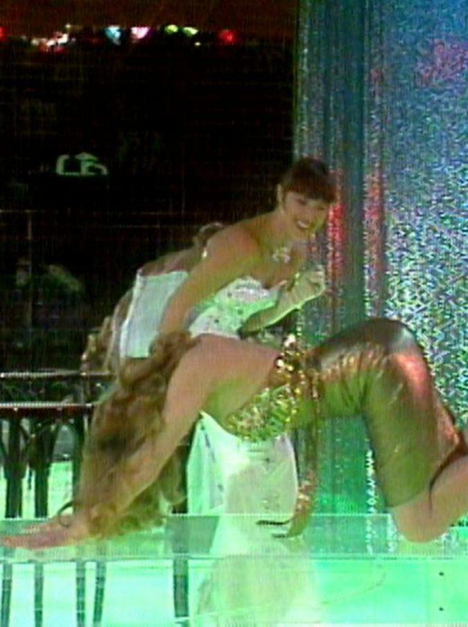 Sex Story, il più grande tabù in un documentario: dal cinema ai caroselli, dai quiz alle fotografie