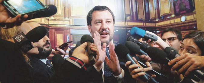 Centrodestra nel caos: Salvini dà buca a Silvio