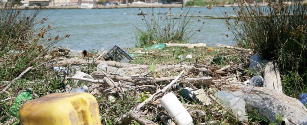 Caserta, acque delle fogne nel Volturno: ex sindaci di Capua indagati per disastro