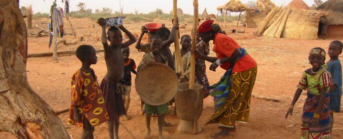 Niger, parole di sabbia nel Sahel. Dove nascono la violenza e la salvezza
