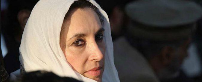 Benazir Bhutto, 30 anni dalla sua elezione. Cos'è cambiato per le donne in Pakistan?