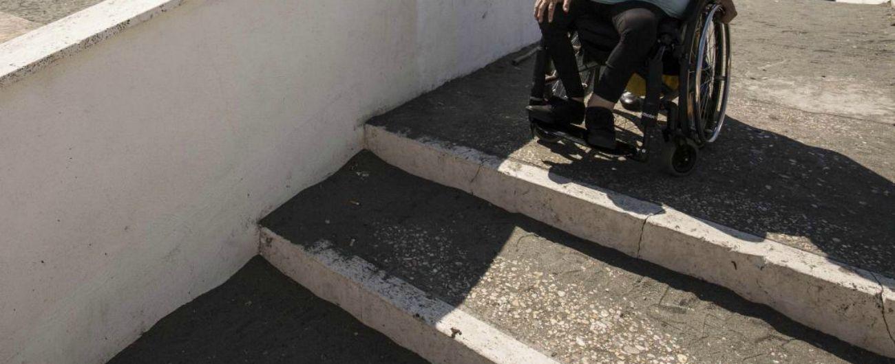 Giornata per disabilità, Italia impreparata. Dall'Osservatorio dimenticato al Dopo di noi realizzato solo in 4 Regioni