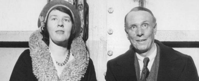 Babbitt, l'inarrivabile contemporaneità di Sinclair Lewis