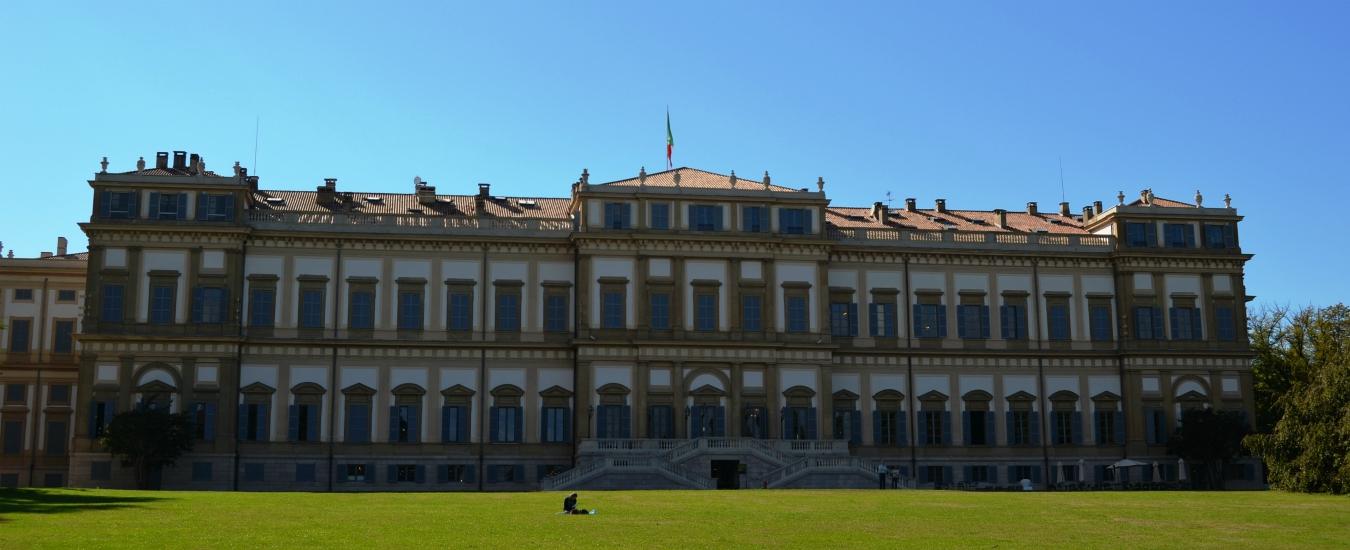 Monza, la Villa Reale chiusa da un mese per evento privato. La bellezza, da sola, non basta