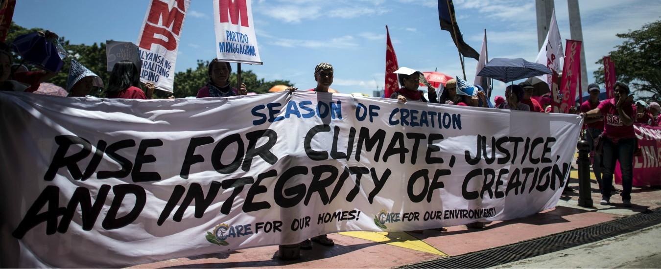 """Cambiamenti climatici, Istituto superiore di sanità: """"Restano 20 anni per salvare il pianeta. Provocano 250mila morti l'anno"""""""