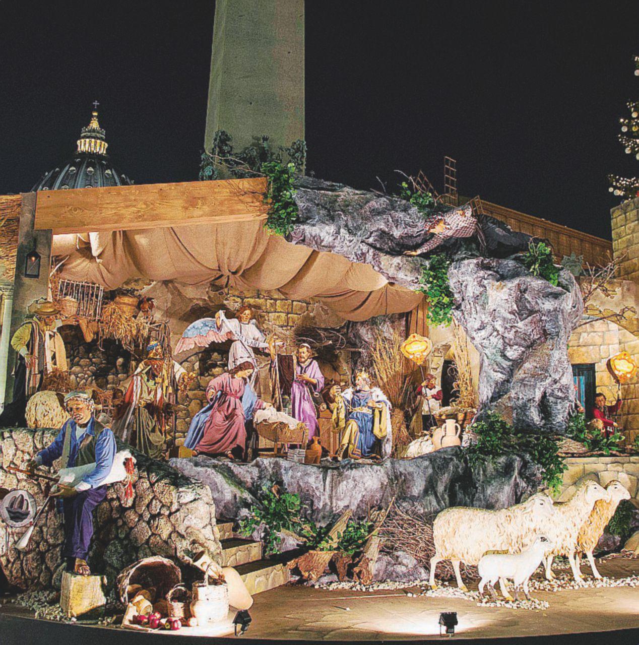 I magi non sono re, il bue non c'era: il nostro Natale è pieno di bufale