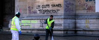 """Gilet gialli, la portavoce: """"Minacce di morte se dialoghiamo"""". Governo cerca uscita dalla crisi, ma trattative sono a rischio"""