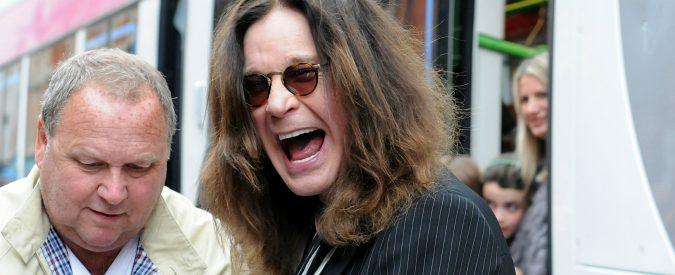 Ozzy Osbourne, i 70 anni del padrino dell'heavy-metal