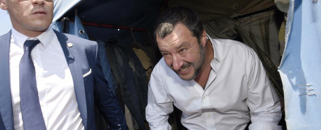 San Ferdinando, la morte del giovane gambiano è il primo vero fallimento di Salvini