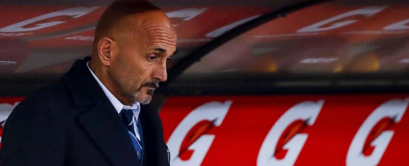 Inter, la sindrome di Luciano Spalletti e una squadra ancora incapace di crescere
