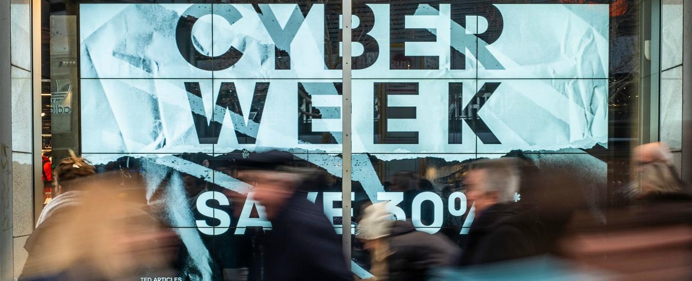 La tecnologia ci impone nuove schiavitù? Sì, ma dipende da noi (per ora)