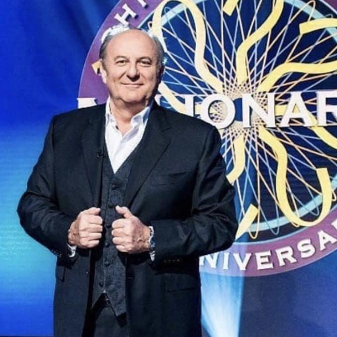 Chi vuol essere milionario torna su Canale 5. Ma Gerry Scotti finisce ...