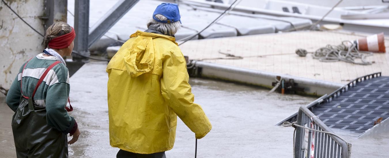 Legge di bilancio, per combattere il rischio idrogeologico serve un idrobonus