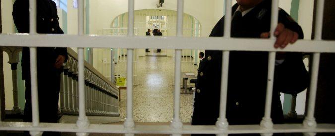 Sovraffollamento carceri, reati in calo ma aumentano i detenuti. Questa politica non funziona