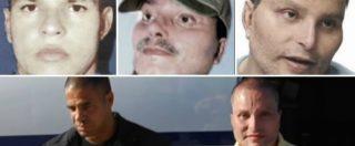 El Chapo, dal narcos che cambiò faccia alla pistola tempestata di diamanti: i racconti nel processo al re della droga