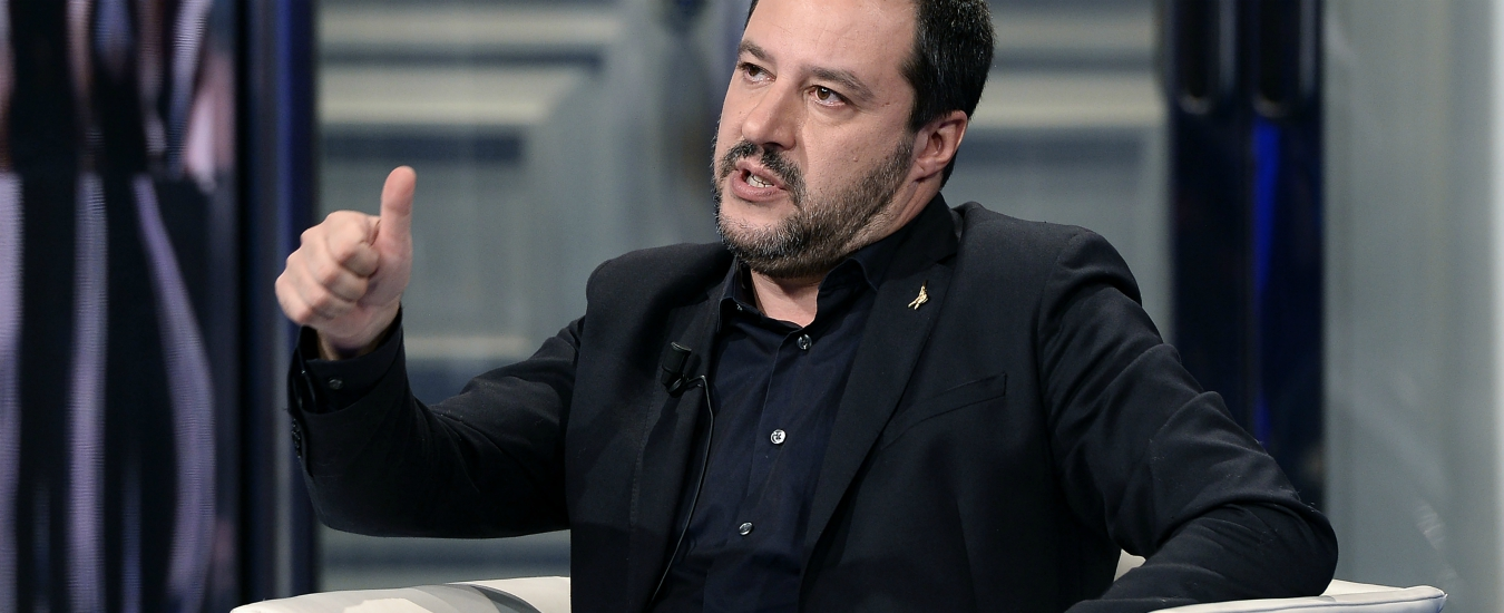 Decreto Salvini, chi lo sostiene uccide Dio. A Natale chiuderò la mia chiesa per obiezione di coscienza