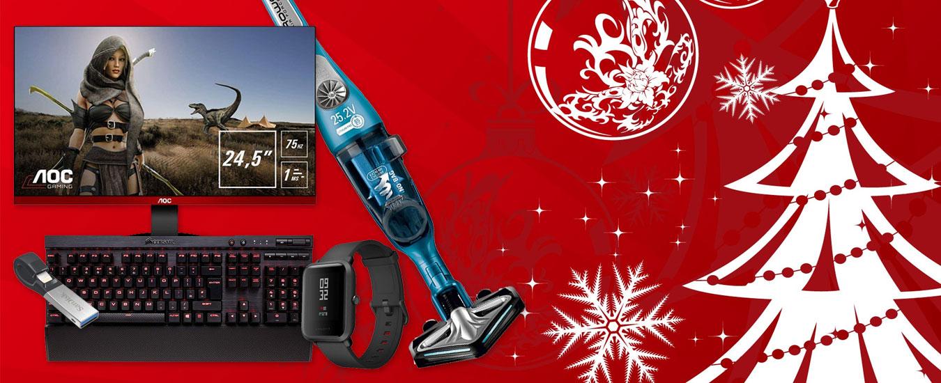 Regali Di Nataleit.Guida Ai Regali Di Natale I Nostri Consigli Tra 50 E 150 Euro Il