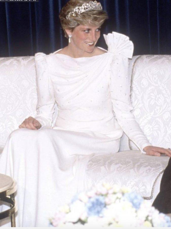 """Lady Diana: """"Harry più adatto a fare il Re di William"""""""