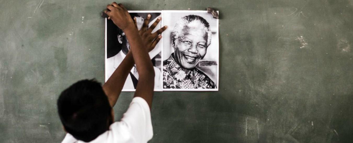 Nelson Mandela, 5 anni dopo la sua morte il Sudafrica sprofonda nelle disuguaglianze