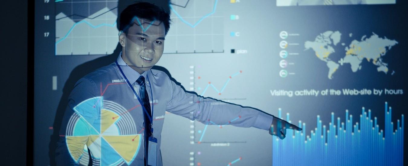 PowerPoint e Skype con i sottotitoli in tempo reale grazie all'Intelligenza Artificiale