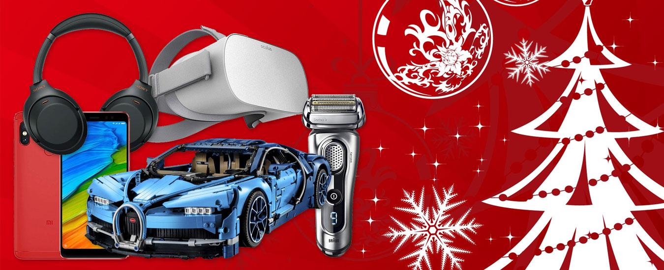 Guida ai regali di Natale, i nostri consigli tra 150 e 400 euro
