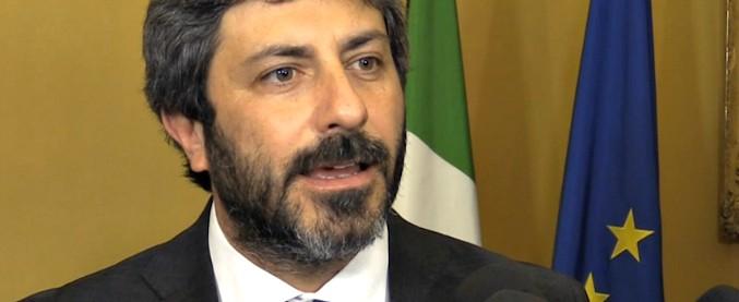 """Eutanasia, Roberto Fico: """"Il Parlamento dia risposta adeguata, compiuta e tempestiva a sollecitazione Consulta"""""""