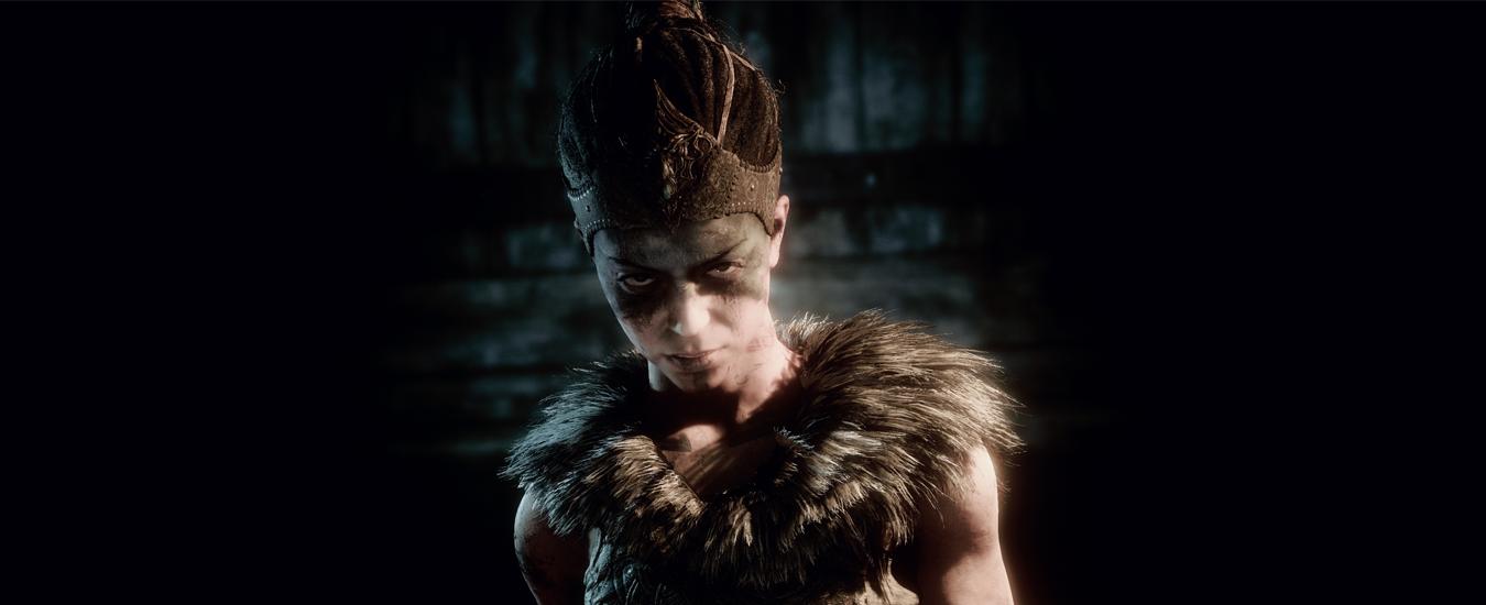 Hellblade: Senua's Sacrifice, il titolo dark fantasy di Ninja Theory arriva in versione fisica per Xbox One e PlayStation4 – la nostra prova
