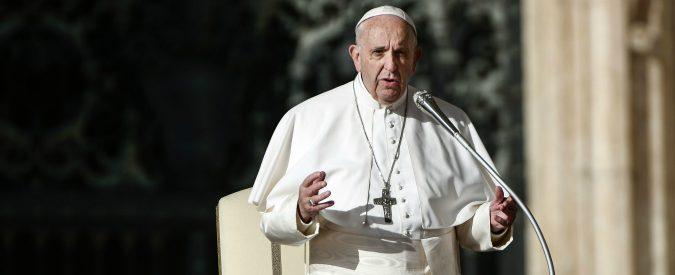 Papa Francesco spiega come evitare le omelie soporifere. I preti dovrebbero ascoltarlo