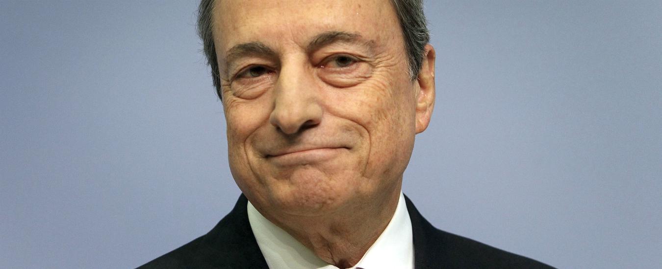 """Bce, """"Italia unico Paese dell'Eurozona che ha bisogno di un avanzo primario per stabilizzare o ridurre il debito/pil"""""""