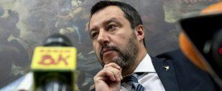 """Salvini: """"Il contratto di governo? Si può rivedere. Magari va ritarato tra 2 anni"""""""