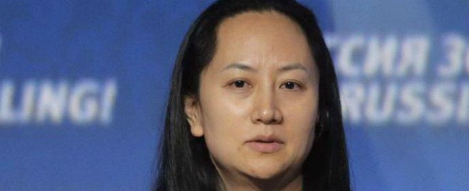 "Huawei, rilasciata su cauzione direttrice finanziaria Meng Wanzhou. Trump: ""Intervengo se serve in accordi con Cina"""