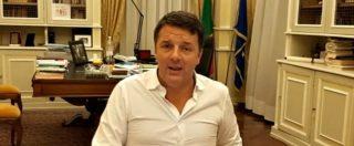 """Matteo Renzi, genitori ai domiciliari. Lui parla come Berlusconi: """"Strategia giudiziaria per eliminarmi? Si sbagliano"""""""