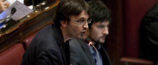 """M5s, Dall'Osso se ne va e si iscrive a Fi: """"Preso in giro. Detto no ad emendamento per dare più soldi al fondo disabili"""""""