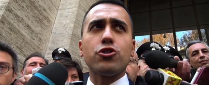 """Manovra, Di Maio: """"Reddito cittadinanza dal 1 aprile? Mi rifiuto"""". Lui e Salvini: """"Non ci sarà alcun aumento dell'Iva"""""""