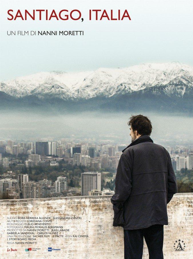 Film in uscita, da Santiago, Italia a La Casa delle Bambole: cosa ci è piaciuto e cosa decisamente no