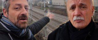 """Tav, il viaggio sulla Torino-Lione: le ragioni del sì e del no. """"Ridurrebbe numero dei tir"""", """"Basta la linea esistente"""""""