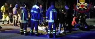 Ancona, concerto Sfera Ebbasta: ecco chi sono le sei vittime schiacciate dalla calca